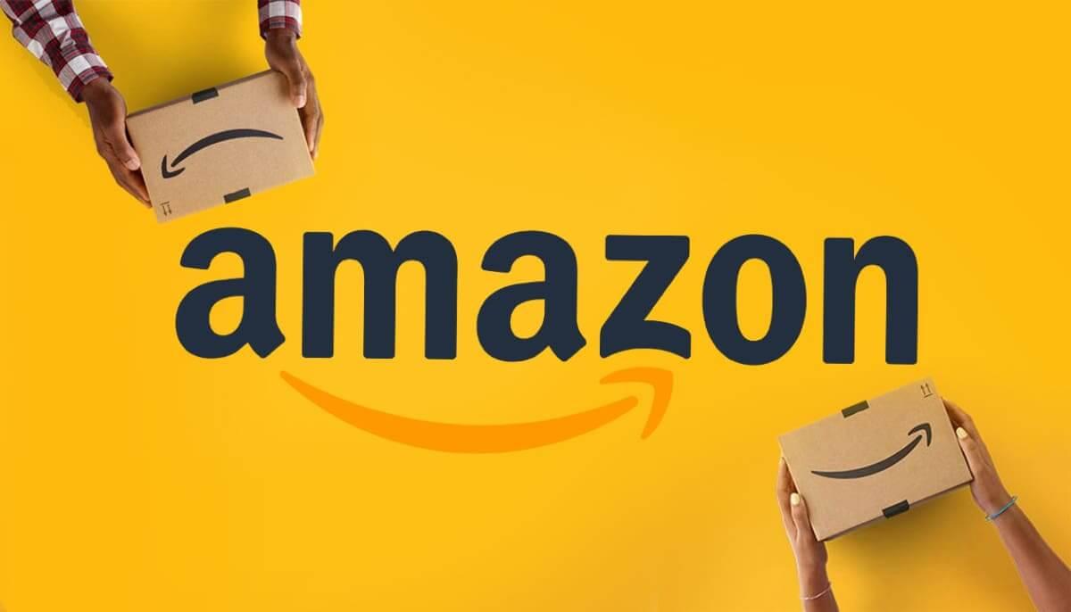Amazon resmi işlemler