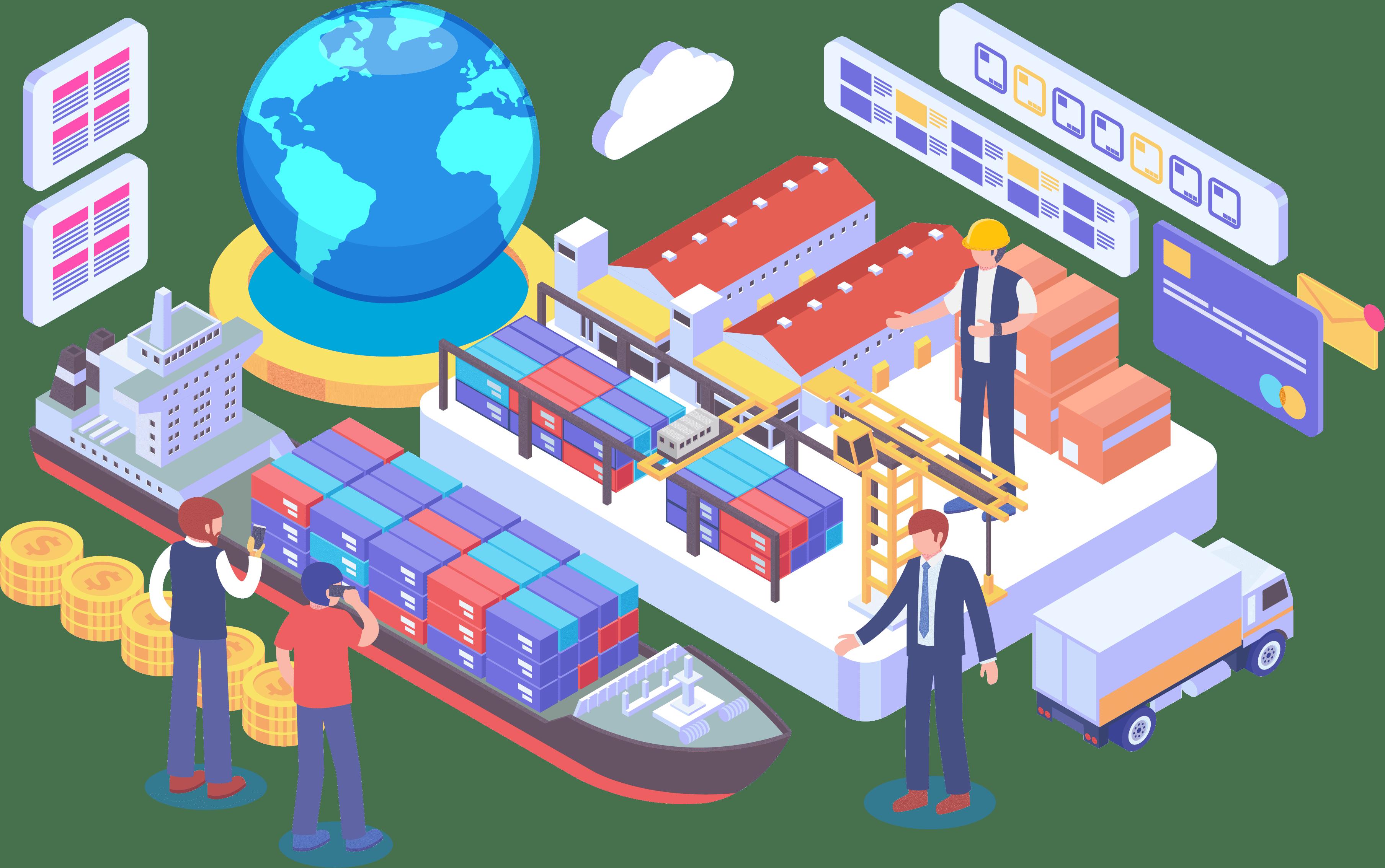 e-ihracat
